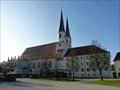 Image for Katholische Stiftspfarrkirche St. Philipp und Jakob - Altötting, Bavaria, Germany