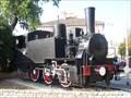 Image for Pula Train Station Train - FS 835040 - Pula, Istria, Croatia
