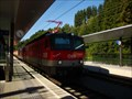 Image for Bahnhof Kitzbühel - Kitzbühel, Tyrol, Austria