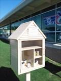 Image for Jones Center for Families Little Free Pantry - Springdale AR