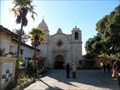 Image for Carmel Mission Basilica  -  Carmel, CA
