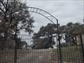 Image for Coker Cemetery - San Antonio, TX