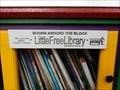 Image for Scott Crescent Street Little Free Library - Austin, TX