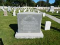 Image for George E. M. Kelly - San Antonio National Cemetery - San Antonio, Tx