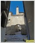 Image for La Tour de l'Horloge - Vachères, France