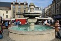 Image for Fontaine Saint-Fursy - Lagny-sur-Marne, France