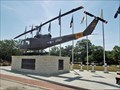 Image for Vietnam War Memorial, Roadside Park, Yorktown, TX, USA