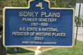Image for Sidney Plains - Sidney, NY