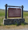 Image for Thomas Party Killing on Bridger Trail, Montana
