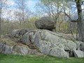 Image for The Legend of Samson Rock - Madison, CT