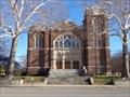 Image for 1917-1918 - Central Presbyterian Church - Waxahachie, TX