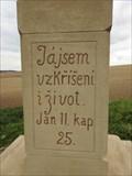 Image for Holy Bible - Jan. 11.25. - Nemochovice, Czech Republic