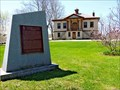 Image for OLDEST - Courthouse Still In Use In Canada - Annapolis Royal, NS