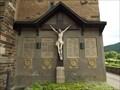 Image for Cross at  St. Nikolaus und Rochus (Mayschoß) Church - Rheinland-Pfalz / Germany