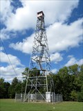 Image for CR1278 - LOVE LOOKOUT TOWER - Mt Selman, TX
