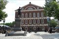 Image for Faneuil Hall - Boston, MA