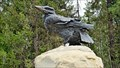 Image for Raven - Osoyoos, British Columbia