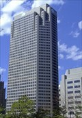 Image for It's 44 Stories, Empty and Covers a St. Louis Block - MO