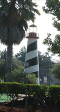 Image for Family Fun Factory Lighthouse #2 - St. Augustine, FL