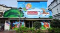 Image for Toyshop Mural  -  Essen, Germany