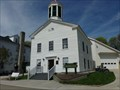 Image for Police Station - Mackinac Island, Michigan, USA.
