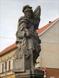 Image for Sv. Florian - Horaždovice, okres Klatovy, CZ