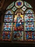 Image for Les Vitraux de l'Église Saint-Germain-l'Auxerrois - Paris Ier, France