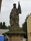Image for St. Wenceslaus // sv. Václav - Stará Paka, Czech Republic