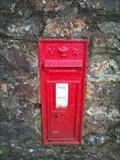 Image for Victorian Post Box, Bryn Henllan, Newport, Pembrokshire, Wales, UK