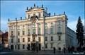 Image for Arcibiskupský palác v Praze / The Archbishop's Palace in Prague