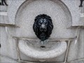 Image for Black Lion Fountain - York, PA
