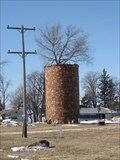 Image for Grundy County Silo, rural Dike, IA