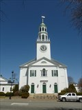 Image for Old South United Methodist Church - Reading, MA