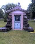 Image for Hackett Mausoleum - Oakview Cemetery - Royal Oak, MI