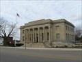 Image for Big Rapids Post Office, Big Rapids, Michigan