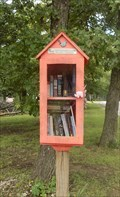 Image for Little Free Library 100234 - Terlton, OK
