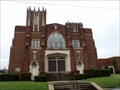 Image for First Baptist Church - Marlin, TX