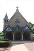 Image for Sint-Theresiakapel - Westende, Belgium