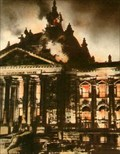 Image for Reichstag Fire, Berlin, Germany