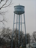 Image for BRONSON - Water Tank