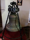 Image for The Bells of Santiago, Return to Chile - Swansea, Wales.