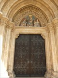 Image for Western Doorway of Matthias Church - Budapest, Hungary