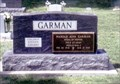 Image for Harold A. Garman-Albion, IL