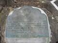 Image for Rankin Park WWII Plaque - Martinez, CA