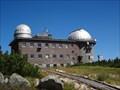Image for Skalnaté pleso & 2619 Skalnaté Pleso asteroid, Vysoké Tatry, SK