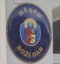 Image for Mesto Boží Dar - Karlovarský kraj, ceská republika