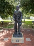 Image for Grimes County's Confederate Memorial Park - Anderson, TX