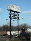 Image for Fenton Auto Salvage - Fenton, MI