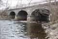Image for Highland Ave/Needham St Bridge over the Charles River - Needham-Newton, MA