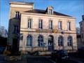 Image for Bureau Postal - Melle, Nouvelle Aquitaine, France